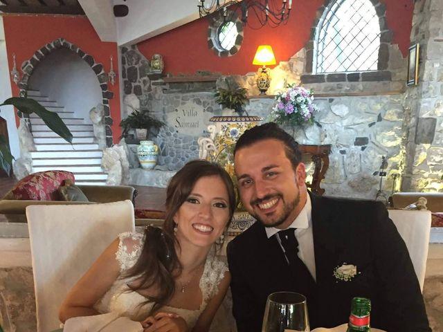Il matrimonio di Anna e Nicola a Pontelatone, Caserta 2