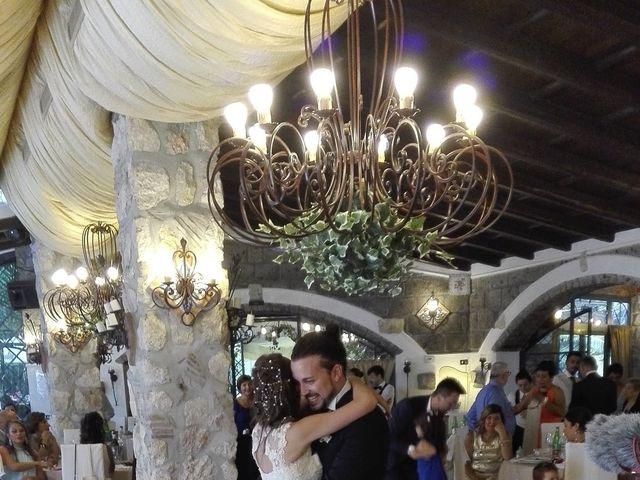 Il matrimonio di Anna e Nicola a Pontelatone, Caserta 4