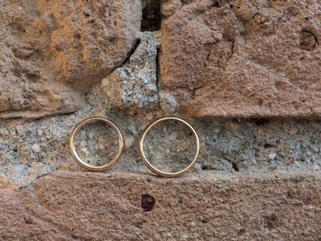 Il matrimonio di Michele e Martina a Nogara, Verona 2