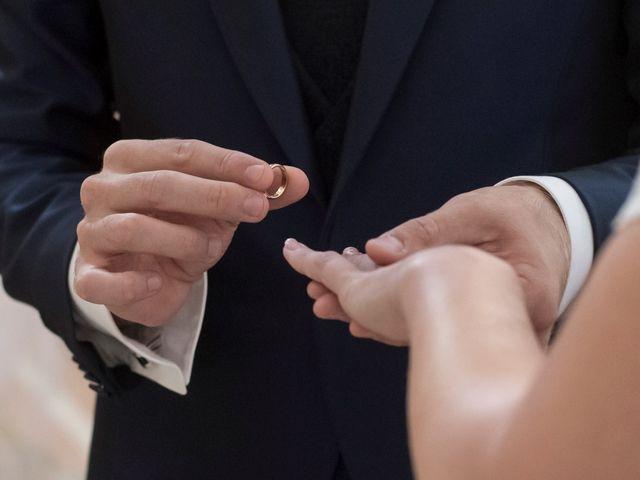 Il matrimonio di Michele e Martina a Nogara, Verona 21