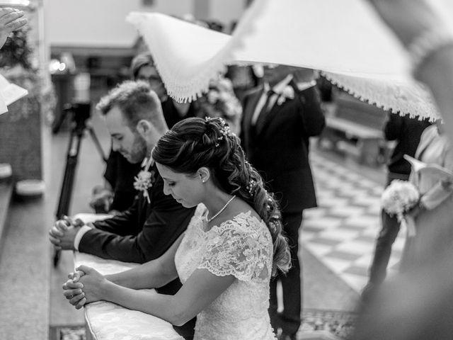 Il matrimonio di Michele e Martina a Nogara, Verona 24