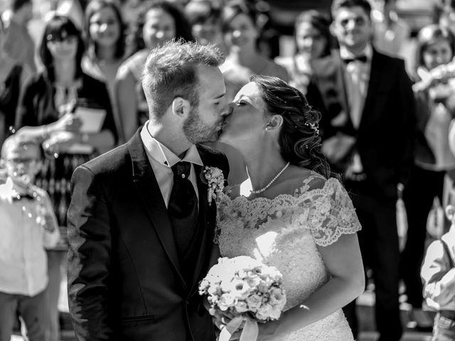 Il matrimonio di Michele e Martina a Nogara, Verona 28