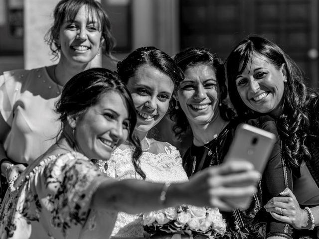 Il matrimonio di Michele e Martina a Nogara, Verona 29