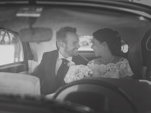 Il matrimonio di Michele e Martina a Nogara, Verona 30