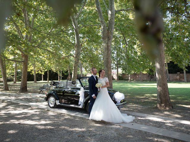 Il matrimonio di Michele e Martina a Nogara, Verona 31