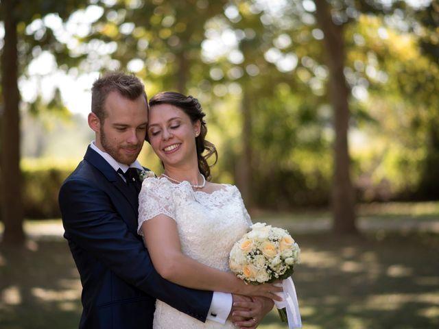 Il matrimonio di Michele e Martina a Nogara, Verona 32