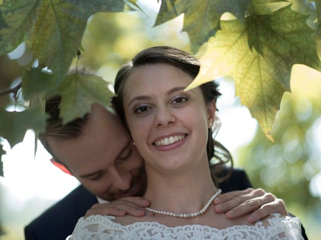 Il matrimonio di Michele e Martina a Nogara, Verona 1