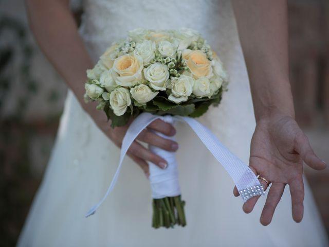 Il matrimonio di Michele e Martina a Nogara, Verona 35