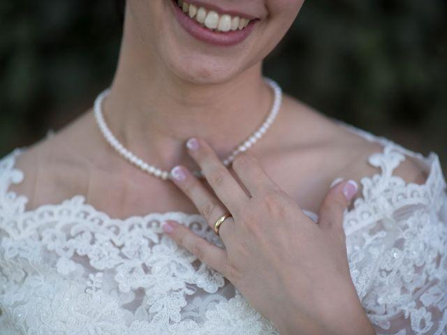 Il matrimonio di Michele e Martina a Nogara, Verona 36