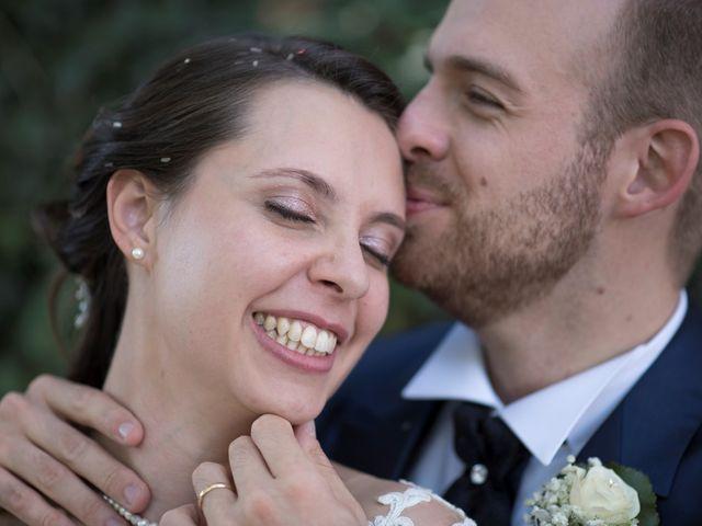 Il matrimonio di Michele e Martina a Nogara, Verona 37