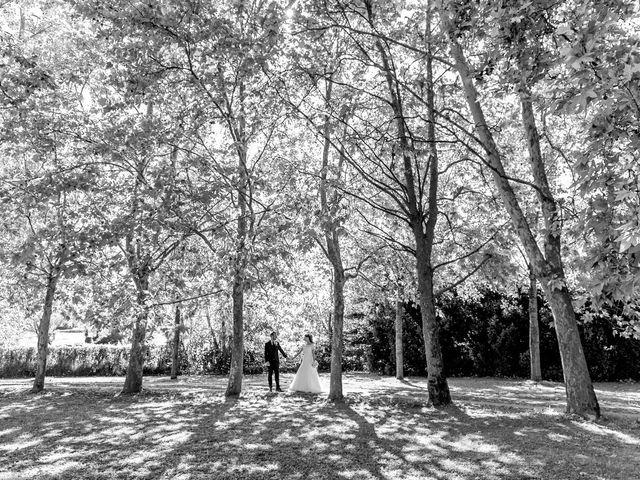Il matrimonio di Michele e Martina a Nogara, Verona 38