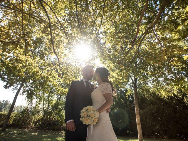 Il matrimonio di Michele e Martina a Nogara, Verona 40