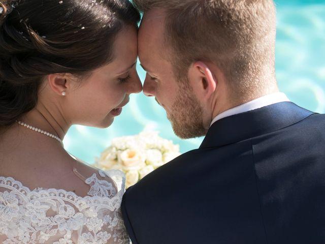 Il matrimonio di Michele e Martina a Nogara, Verona 45