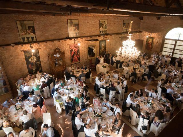 Il matrimonio di Michele e Martina a Nogara, Verona 47