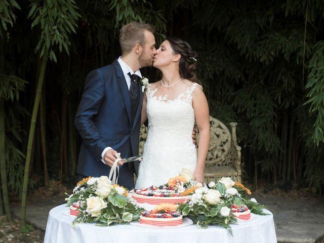 Il matrimonio di Michele e Martina a Nogara, Verona 50