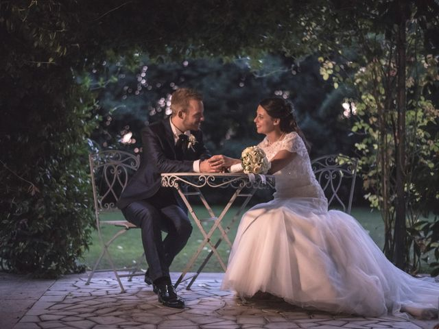 Il matrimonio di Michele e Martina a Nogara, Verona 51