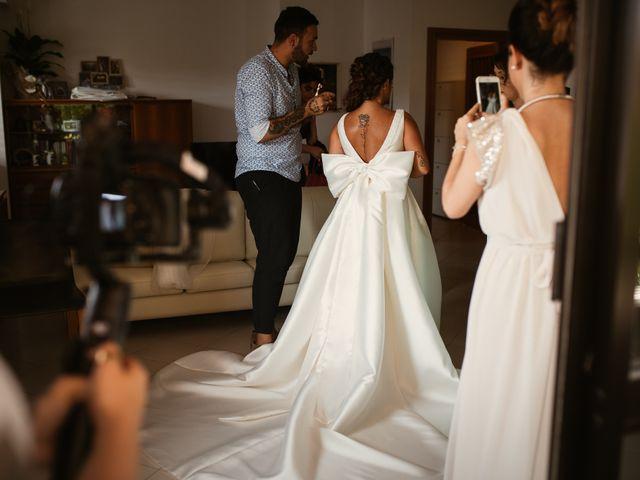 Il matrimonio di Roberta e Roberto a Rimini, Rimini 10