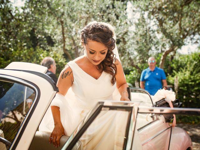 Il matrimonio di Roberta e Roberto a Rimini, Rimini 13