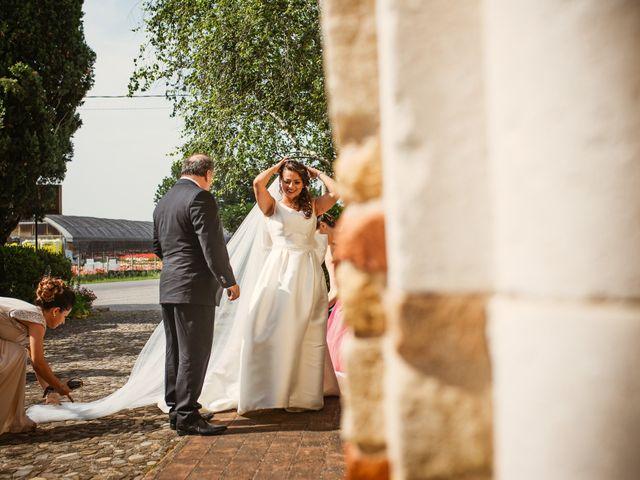 Il matrimonio di Roberta e Roberto a Rimini, Rimini 14