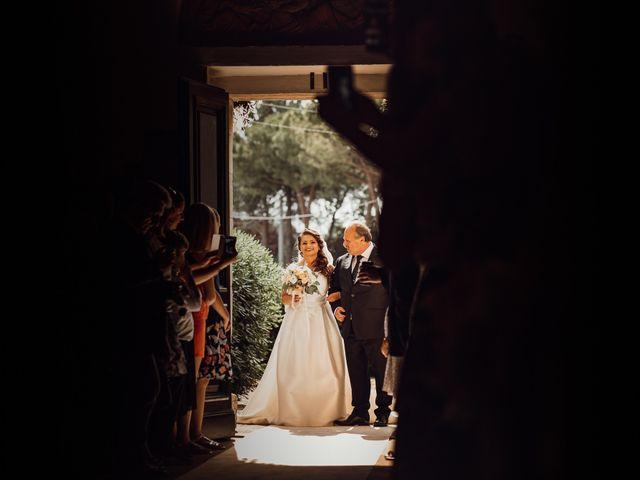 Il matrimonio di Roberta e Roberto a Rimini, Rimini 15