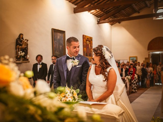 Il matrimonio di Roberta e Roberto a Rimini, Rimini 16