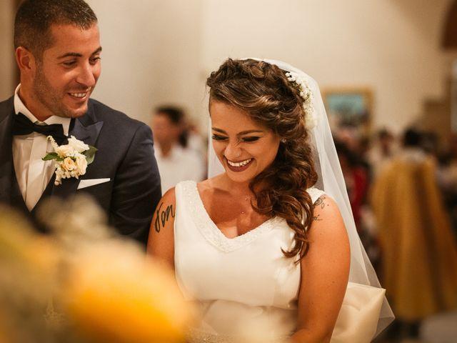 Il matrimonio di Roberta e Roberto a Rimini, Rimini 17