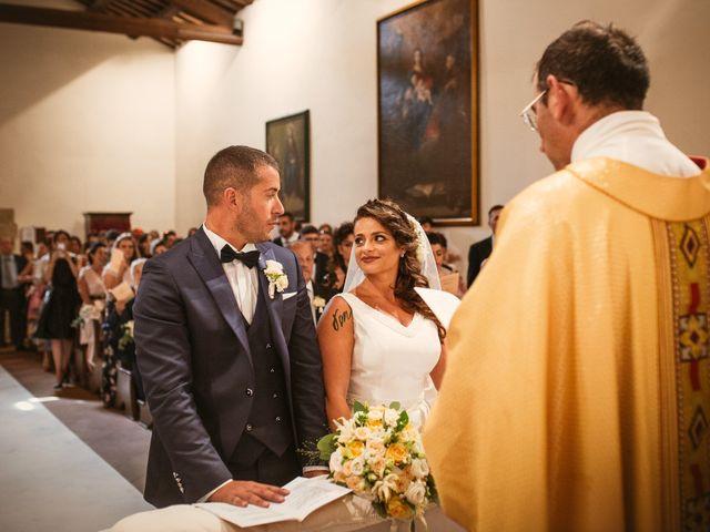 Il matrimonio di Roberta e Roberto a Rimini, Rimini 18