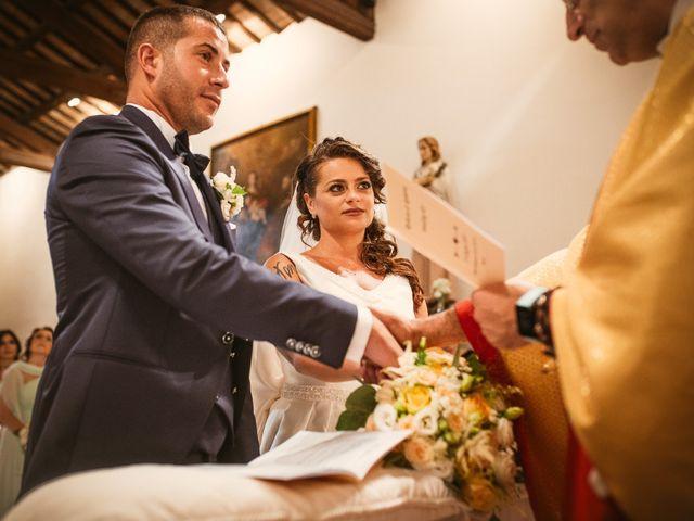 Il matrimonio di Roberta e Roberto a Rimini, Rimini 19