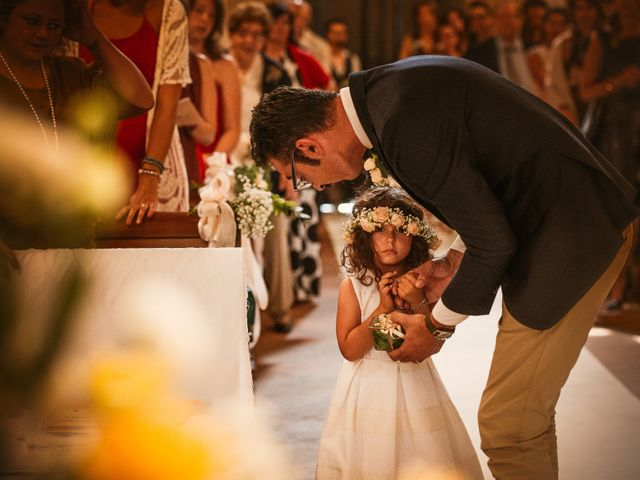 Il matrimonio di Roberta e Roberto a Rimini, Rimini 20