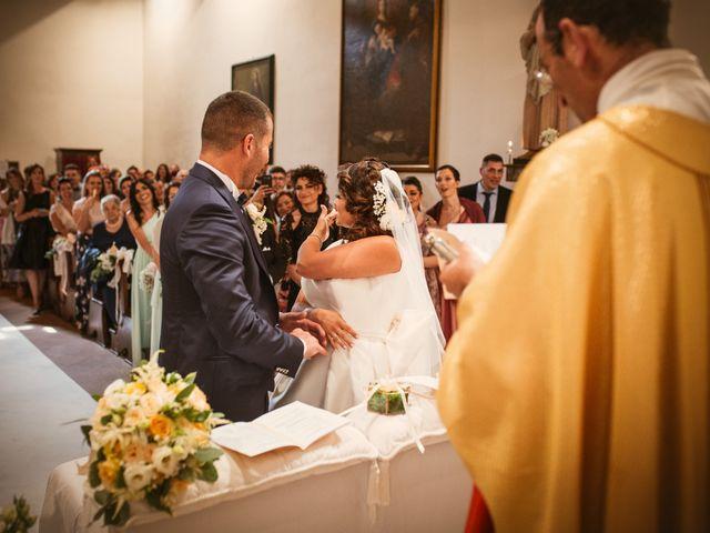 Il matrimonio di Roberta e Roberto a Rimini, Rimini 22