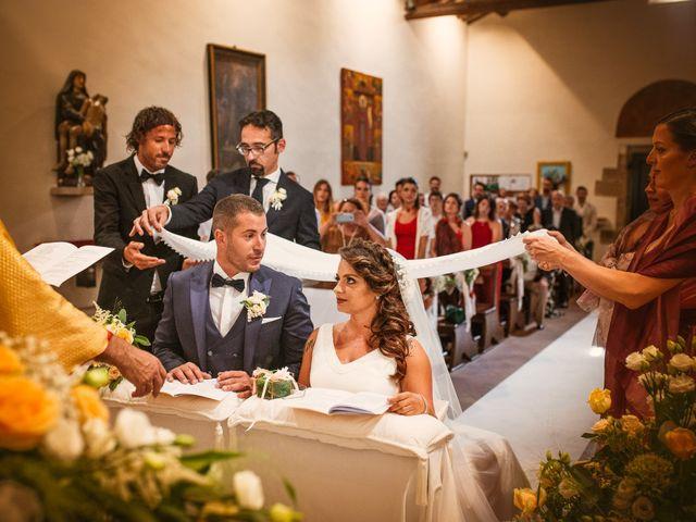 Il matrimonio di Roberta e Roberto a Rimini, Rimini 23