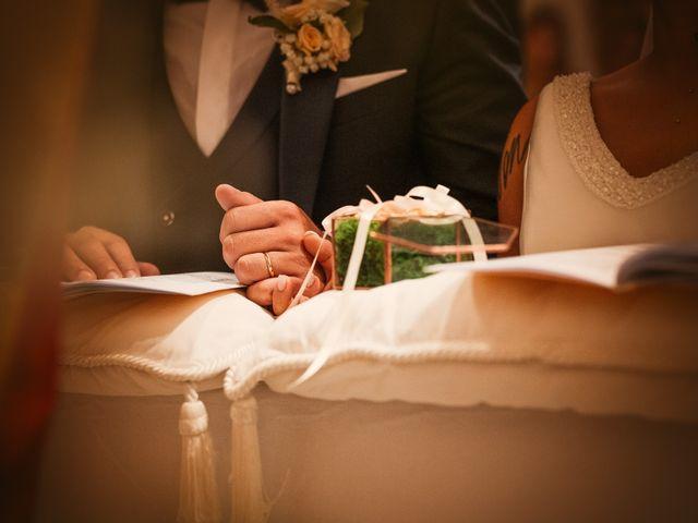 Il matrimonio di Roberta e Roberto a Rimini, Rimini 24