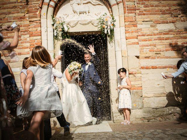 Il matrimonio di Roberta e Roberto a Rimini, Rimini 25