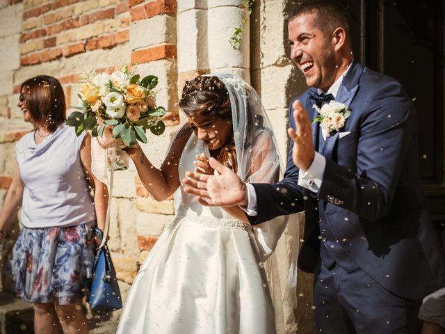 Il matrimonio di Roberta e Roberto a Rimini, Rimini 26