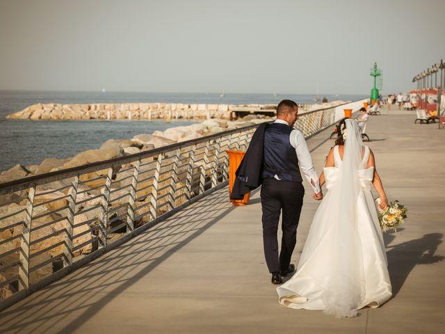 Il matrimonio di Roberta e Roberto a Rimini, Rimini 31