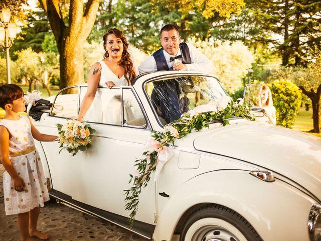 Il matrimonio di Roberta e Roberto a Rimini, Rimini 39