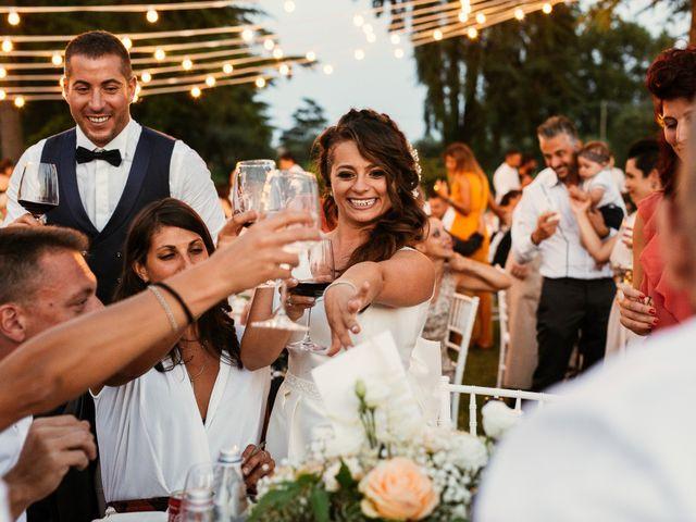 Il matrimonio di Roberta e Roberto a Rimini, Rimini 47