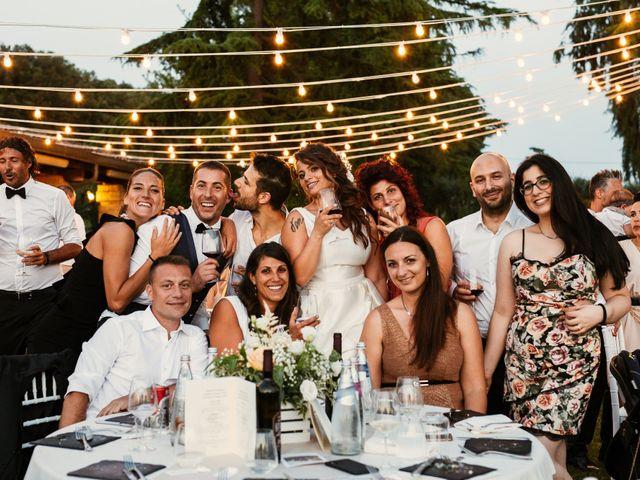 Il matrimonio di Roberta e Roberto a Rimini, Rimini 48