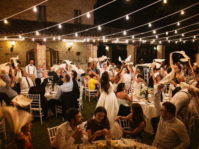 Il matrimonio di Roberta e Roberto a Rimini, Rimini 53