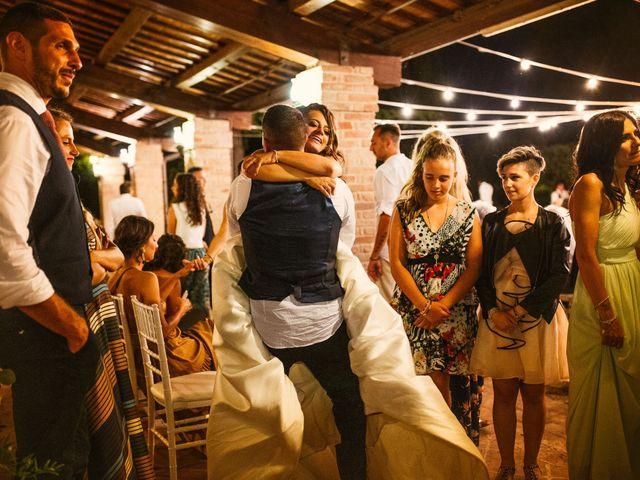Il matrimonio di Roberta e Roberto a Rimini, Rimini 54