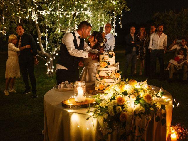 Il matrimonio di Roberta e Roberto a Rimini, Rimini 56