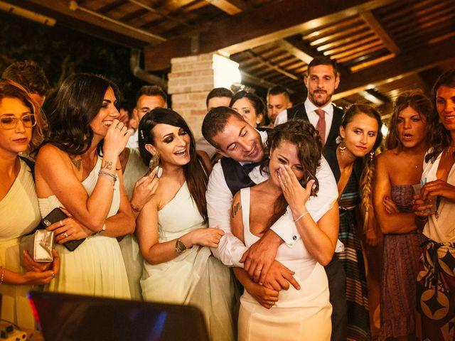 Il matrimonio di Roberta e Roberto a Rimini, Rimini 59