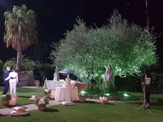 Le nozze di Nadia  e Ciro