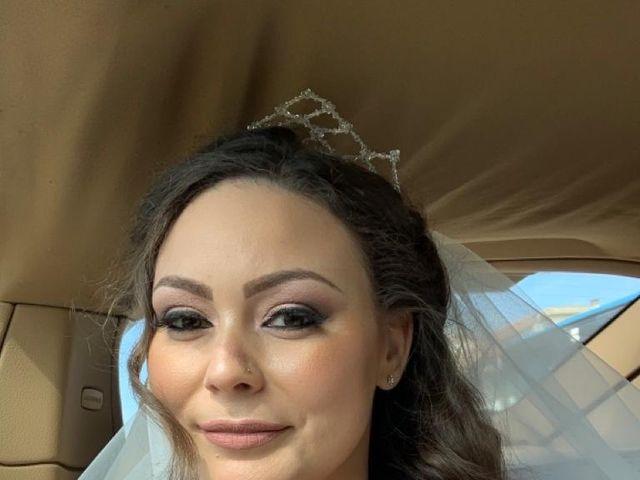 Il matrimonio di Ciro e Nadia  a Castel Volturno, Caserta 6
