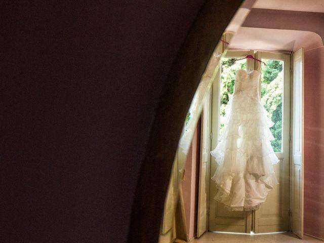 Il matrimonio di Fabio e Daniela a Carobbio degli Angeli, Bergamo 2