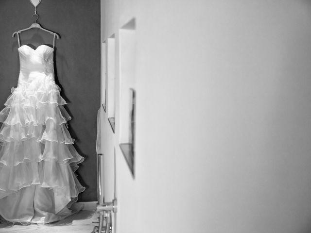 Il matrimonio di Fabio e Daniela a Carobbio degli Angeli, Bergamo 4
