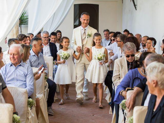 Il matrimonio di Fabio e Daniela a Carobbio degli Angeli, Bergamo 14