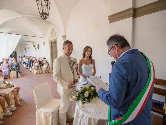 Il matrimonio di Fabio e Daniela a Carobbio degli Angeli, Bergamo 18