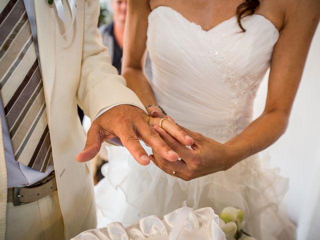 Il matrimonio di Fabio e Daniela a Carobbio degli Angeli, Bergamo 20