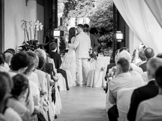 Il matrimonio di Fabio e Daniela a Carobbio degli Angeli, Bergamo 21